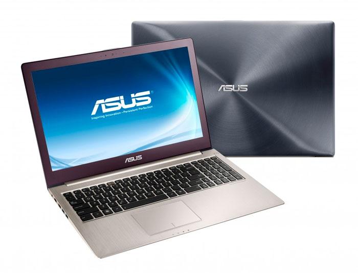 IFA 2012. ASUS. Zenbook U500, ultrabook de 15 pulgadas, Imagen 1