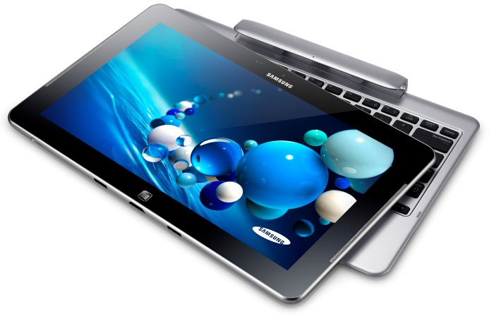 IFA 2012. Samsung ATIV SmartPC y Smart PC Pro, Imagen 1