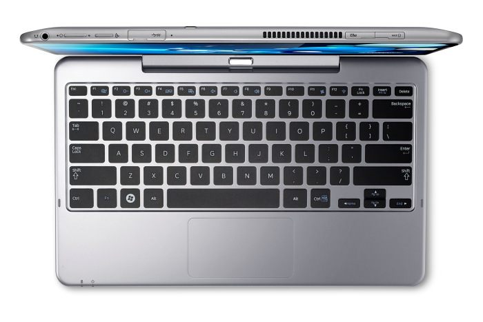 IFA 2012. Samsung ATIV SmartPC y Smart PC Pro, Imagen 3