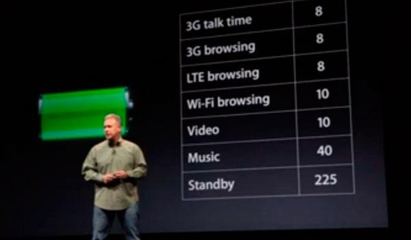Apple presenta el iPhone 5. Disponible en España el 28 de Septiembre, Imagen 2