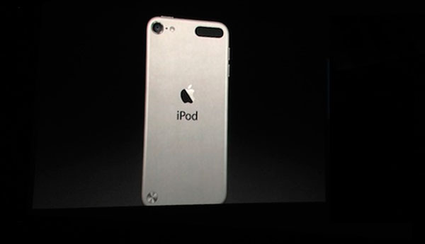 Nuevos iPod Nano 7G e iPod Touch 5G, Imagen 2