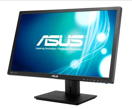 Precios y lanzamiento del monitor profesional ASUS PB278Q, Imagen 1