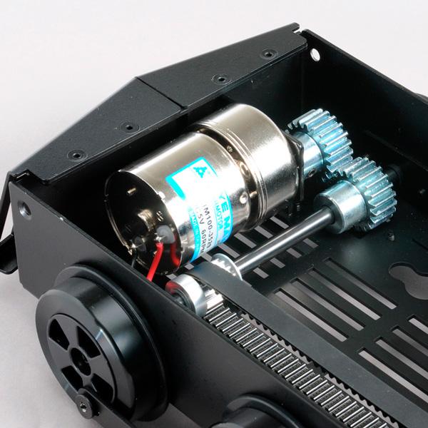 Lian Li PC-CK101, caja mini-ITX, Imagen 3