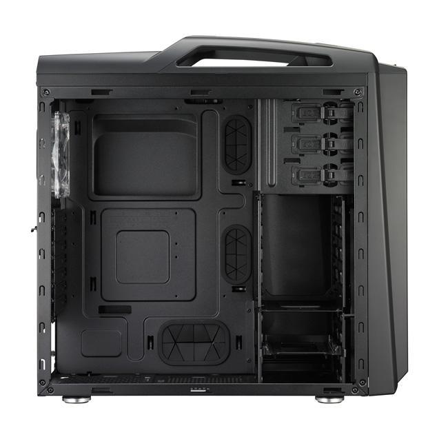 CM Storm Scout 2, nueva semi-torre de Cooler Master, Imagen 2