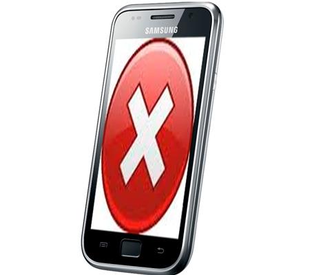 Importante fallo de seguridad en smartphones Samsung con Android, Imagen 1