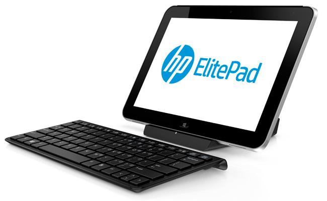 HP ElitePad 900, tablet para el mercado profesional, Imagen 1