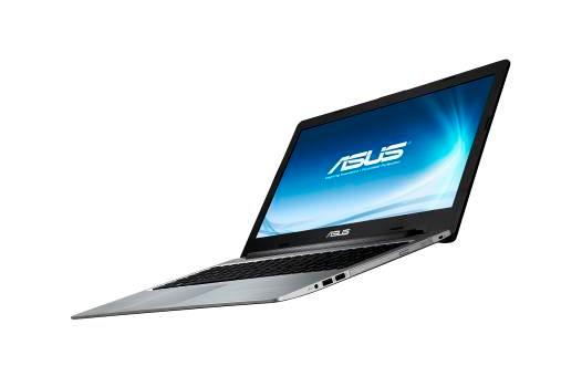Presentados los nuevos ultrabooks ASUS S Series, Imagen 1