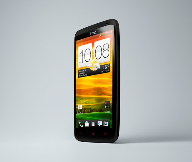 HTC One X+, Imagen 1
