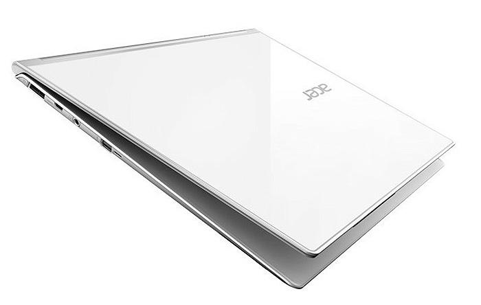 Acer ultrabook S7 de 11 y 13 pulgadas, Imagen 1