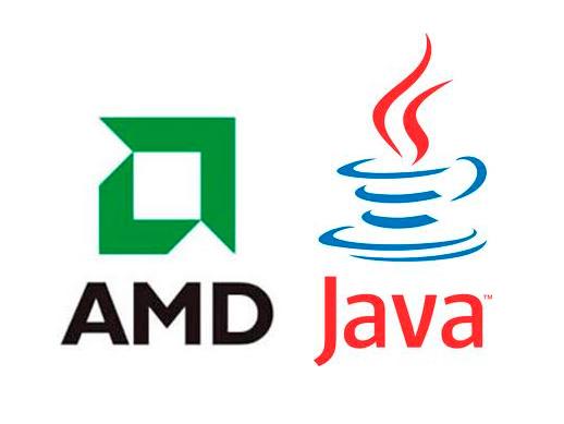 AMD y Oracle llevarán la aceleración por GPU a Java, Imagen 1