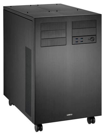 Lian-Li presenta la torre PC-D8000, Imagen 1