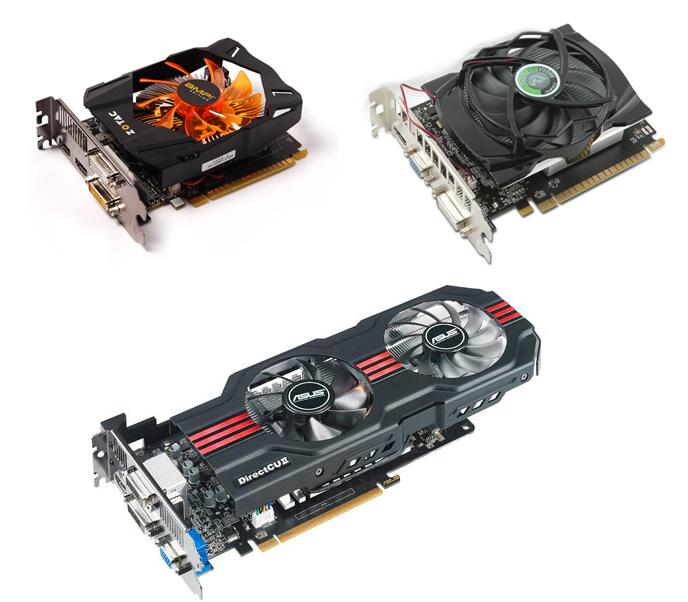 Llegan las Nvidia GeForce GTX 650 Ti, Imagen 1
