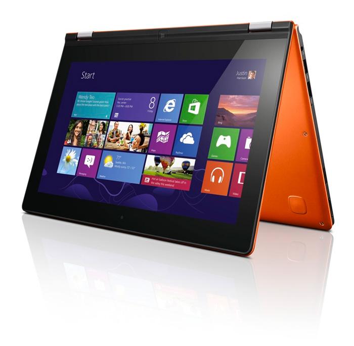 Lenovo presenta varios tablets convertibles, Imagen 1