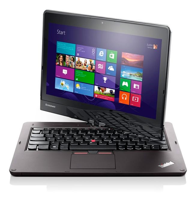 Lenovo presenta varios tablets convertibles, Imagen 3