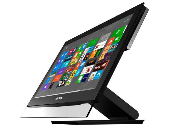 Precios y fecha de lanzamiento de los nuevos todo en uno de Acer, Imagen 1