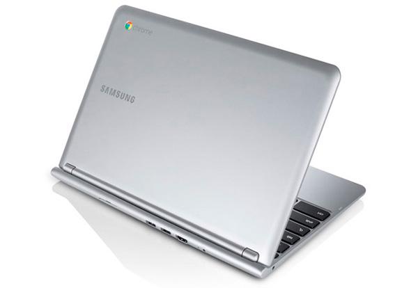 Nueva versión del Chromebook de Google y Samsung, Imagen 1