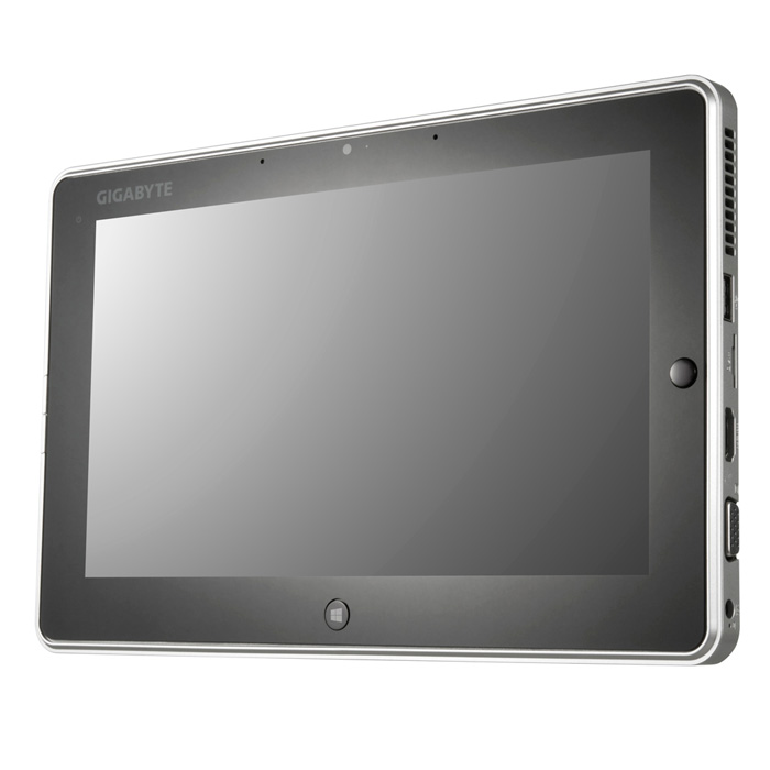 Gigabyte S1082. Tablet con Windows 8, Imagen 1