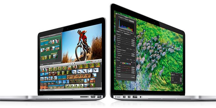 """Apple MacBook Pro 13"""" Retina, Imagen 2"""