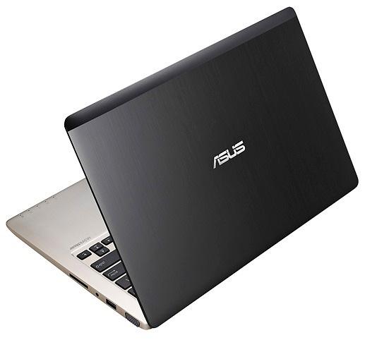ASUS VivoBook, Ultrabooks con pantalla táctil, Imagen 2