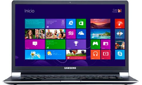 Llega Windows 8, Imagen 1