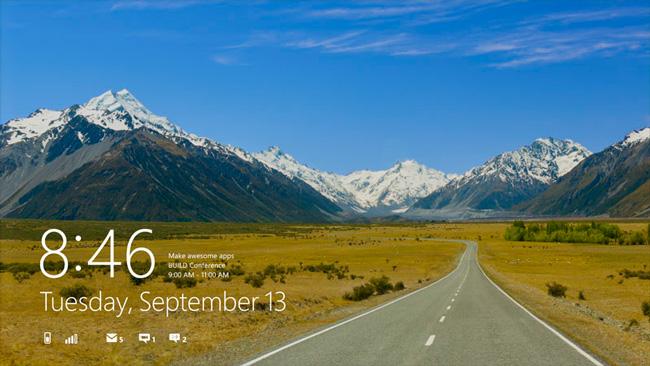 Llega Windows 8, Imagen 2