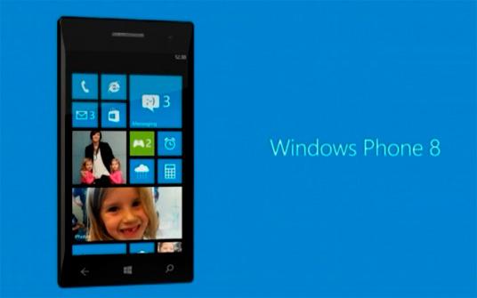 Microsoft lanza Windows Phone 8, Imagen 1