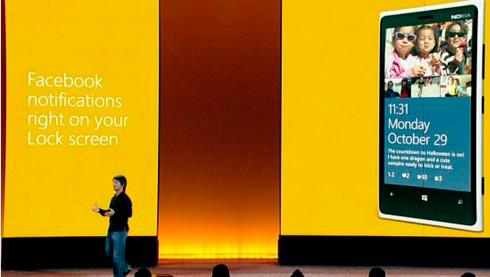 Microsoft lanza Windows Phone 8, Imagen 2