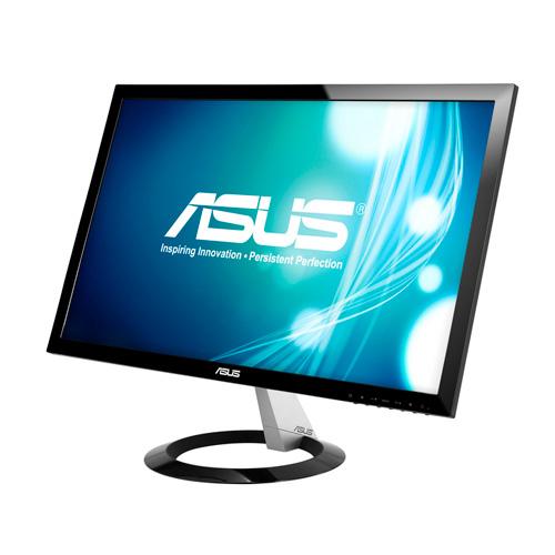 Nuevos monitores ultrafinos de ASUS, Imagen 1