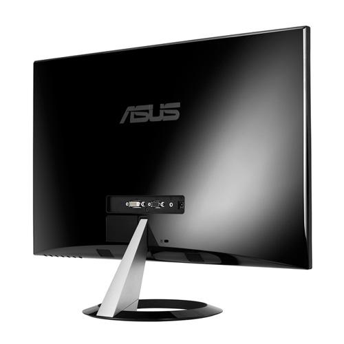 Nuevos monitores ultrafinos de ASUS, Imagen 2
