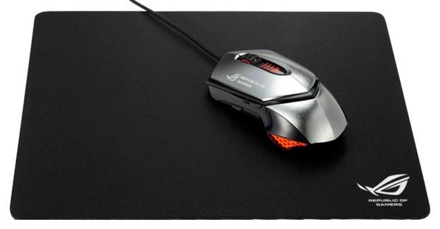 ASUS ROG GX1000, ratón laser para juegos, Imagen 2