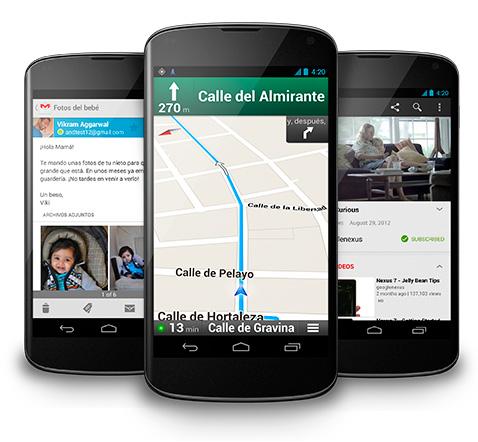 The Phone House retira el Nexus 4 de su catálogo, Imagen 2