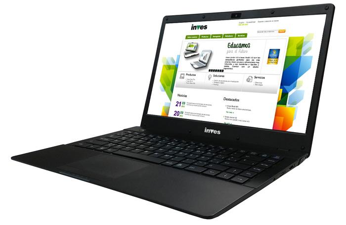 Ultrabook Inves Duna Slim, Imagen 1