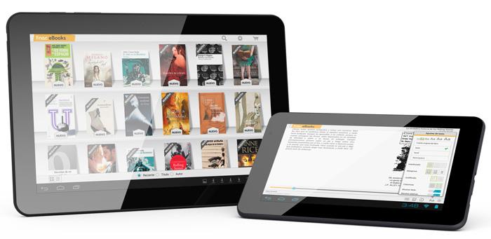 Fnac lanza su propio tablet, Imagen 1