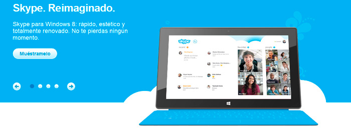 Microsoft abandonará el servicio de mensajería Live Messenger a favor del Skype, Imagen 1
