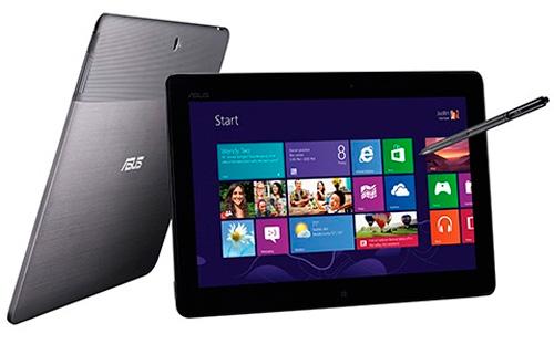 ASUS presenta el VivoTab con Windows 8, Imagen 2