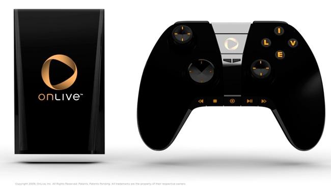 LG incluye el servicio de juegos Onlive en sus TV G2, Imagen 2