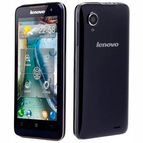 Lenovo P770, smartphone con gran autonomía con un precio económico, Imagen 2