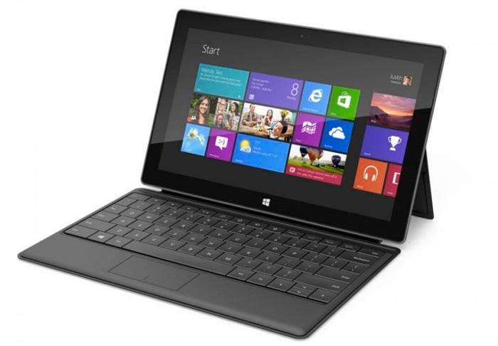 Precios y disponibilidad del Surface Pro de Microsoft, Imagen 1