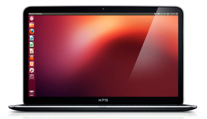 XPS 13 de Dell con Ubuntu de serie, Imagen 1