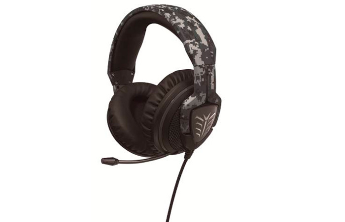 Nuevos auriculares ASUS ROG, Imagen 2