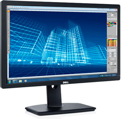 Nuevo Monitor 16:10 Dell UltraSharp U2413, Imagen 1