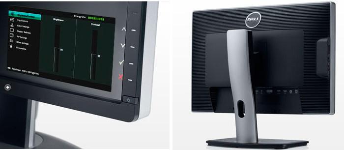 Nuevo Monitor 16:10 Dell UltraSharp U2413, Imagen 2