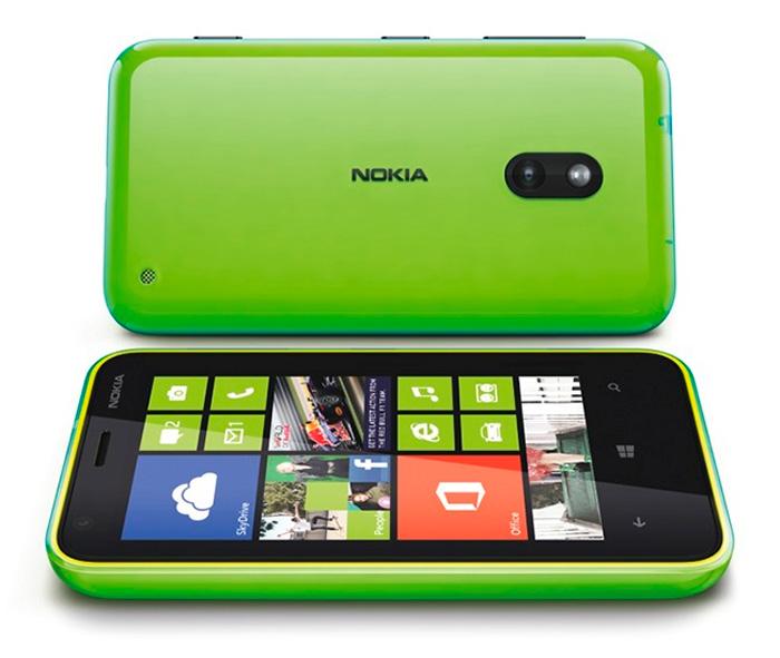 Lumia 620, el Windows Phone 8 más económico de Nokia, Imagen 2