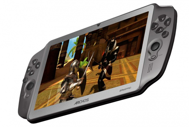 Archos GamePad llega a España, Imagen 1