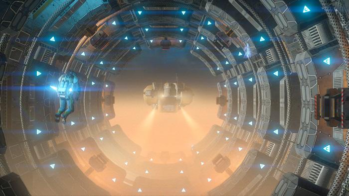 Primer trailer y nuevas imágenes del próximo 3DMark, Imagen 2