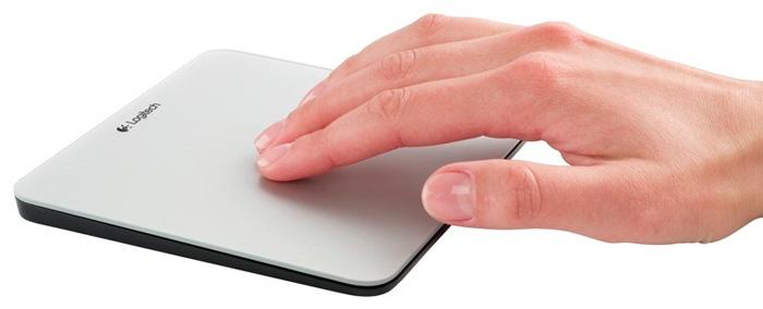 Nuevo teclado y TouchPad inalámbricos de Logitech, Imagen 2
