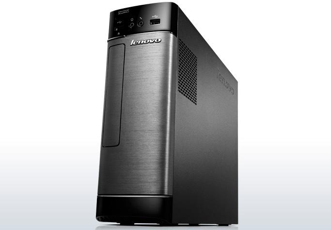 Lenovo H520s, sobremesa económico, Imagen 1