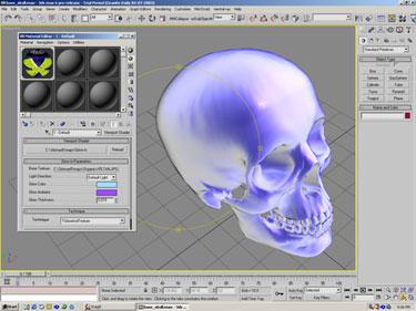 Nueva versión de 3ds Max, Imagen 1