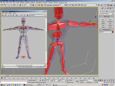 Nueva versión de 3ds Max, Imagen 2
