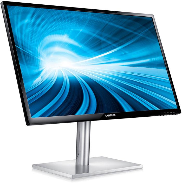 Samsung presenta dos nuevos modelos de monitores Serie 7, Imagen 1